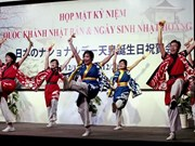 HCM City marks upcoming Japanese National Day