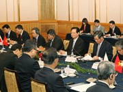 PM forges deeper Vietnam-Japan economic ties
