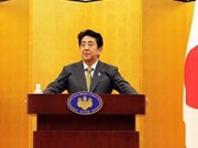 ASEAN – important partner to Japan: PM