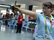 Shooters, boxers add golds to Vietnam's medal tally