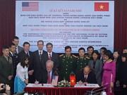 Vietnam, US work to surmount UXO consequences