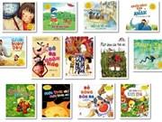 Writing campaign to promote children's literature