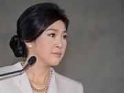 Thai PM refuses to resign