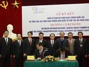 Vietnam, RoK collaborate on traffic safety