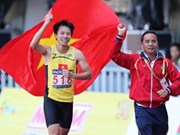 SEA Games: Vietnam breaks triple jump record