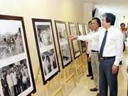 Museum mirrors Vietnamese press's history