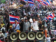 Political deadlock continues in Thailand