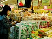 Nation sees lowest CPI rise in decade
