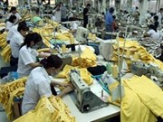 Vietnam targets 5.8 percent GDP growth for 2014