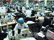 Vietnam runs trade surplus of 1.8 bln USD with Japan