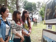 Exhibition honours national heritages