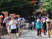 Quang Nam steady towards sustainable tourism