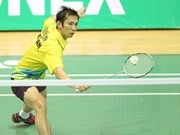 World N°10 Tien Minh to compete in Korea Open