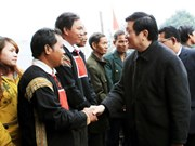 President urges Dak Lak to make full use of agro-forestry land