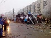 Vietnam condemns Volgograd terror blasts