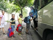 Bus operators give schools a miss over subsidies
