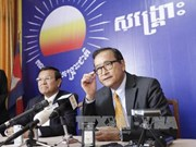Cambodian PM, opposition leader to meet over election reforms