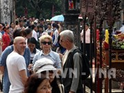 Vietnam looks to increase Russian tourist arrivals to 300,000 in 2014