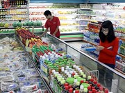 Risks of high inflation rate in 2014 to linger: authority