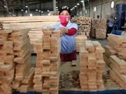 Vietnam's wood exports top 5.3bln USD in 2013