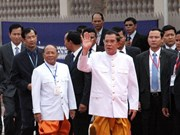 Cambodian National Assembly Chairman to visit Vietnam