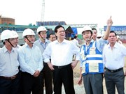 Tra Vinh asked to focus on infrastructure development
