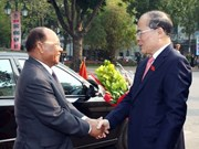 VN steadfast in ties with Cambodia