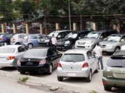 ASEAN car imports enjoy tax break