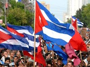 Cuba marks 55th anniversary of Revolution