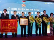 Vietnam's most favourite brand names announced