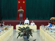 Gia Lai asked to cut poverty in ethnic minority groups