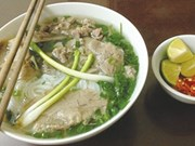 Travel writers rave about Hanoi's un-pho-gettable soup