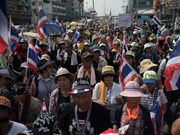 No blackout on Jan. 13, says Thai minister