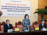 Vietnam focuses on dealing with smuggling