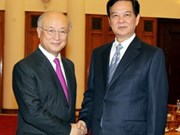 Vietnam advocates civil nuclear energy development