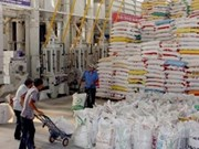 Rice export to face severe competition in 2014