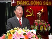 Mass mobilisasion efforts hailed