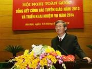 Popularisation work helps public grasp new Constitution