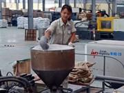 Plastic export revenues jump 57 percent