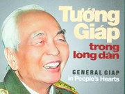 New photo book on General Giap published