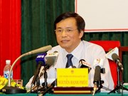 Vietnam stresses int'l cooperation at Asia-Pacific meet