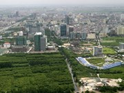 Hanoi tightens land-use management work