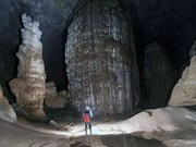 Son Doong cave makes New York Times travel list