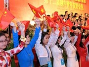 Embassy marks 64th anniversary of Vietnam-China ties