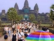 Cambodia accelerates visa procedures for foreigners