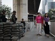 Thailand: Government sees no more EC talks