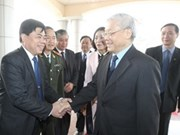 Ninh Binh urged to focus on sustainable development