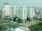 Big deals still reached despite real estate downturn