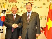 Deputy PM stresses value of Vietnam-RoK alliance