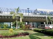 Fuel tank blast causes Yangon airport closure